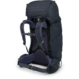 Osprey Kyte 66 Backpack Damen siren grey